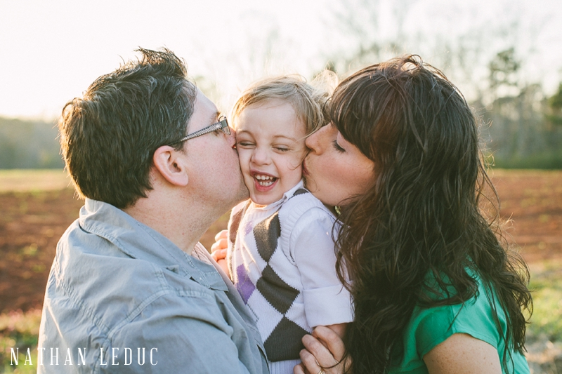 Alexander Family | Columbus GA Family Photographer