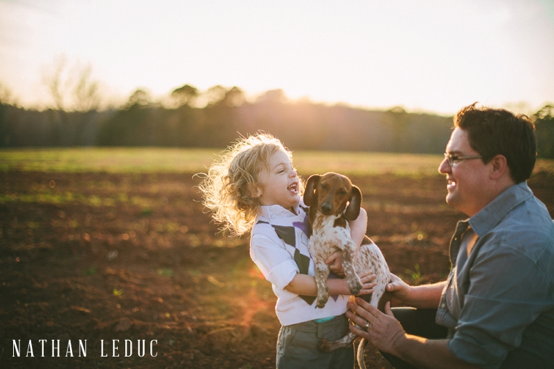 Columbus GA Family Photographer